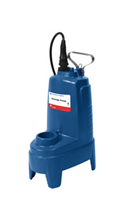 Goulds Waste Water / Septic Pump - PS41M